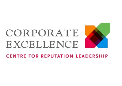 Logo Corporate Excellence